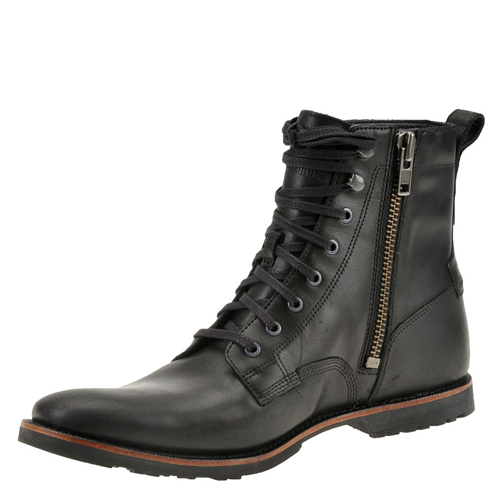 14e7545fbbc Timberland Side Zip Boots - Image Collections Boot