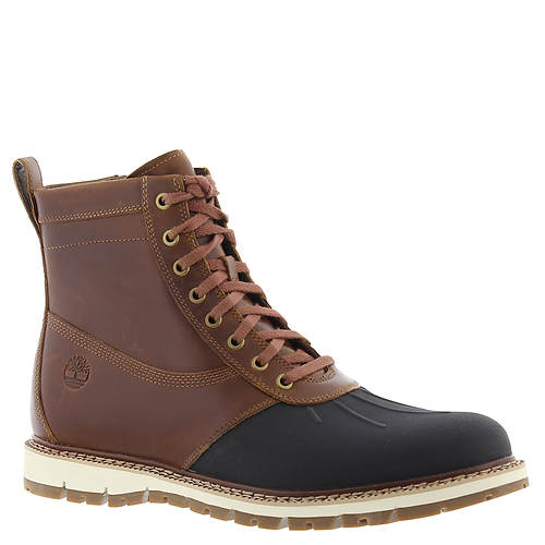 Timberland Britton Hill Rubber Toe Boot (Men's)