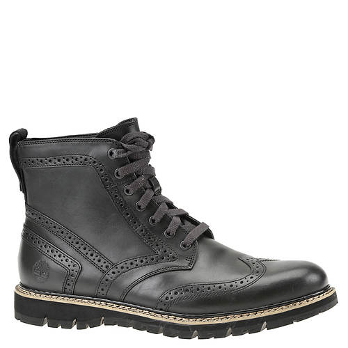timberland britton hill wingtip boot men 39 s free. Black Bedroom Furniture Sets. Home Design Ideas