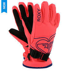 Roxy Snow Poppy Girl Gloves