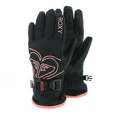Roxy Snow Poppy Girl Gloves