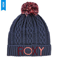 Roxy Snow Girls' Baylee Beanie