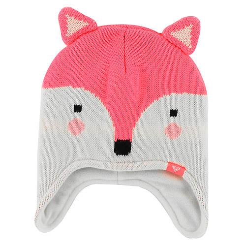 Roxy Snow Girls' Fox Teenie Beanie