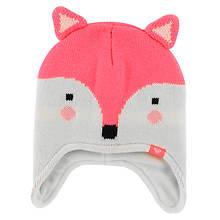 Roxy Snow Girls' Fox Teenie Beanie