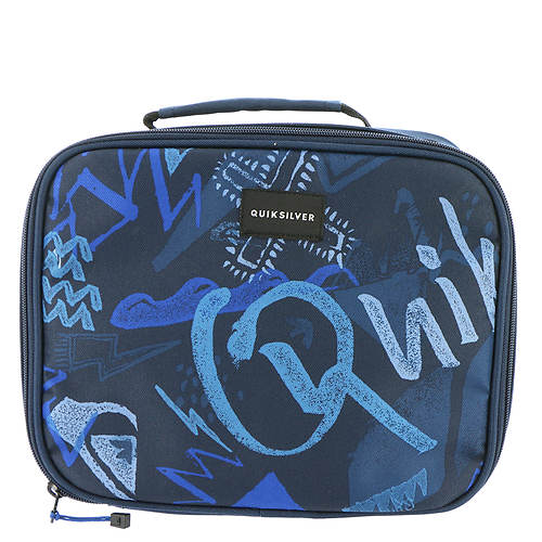 Quiksilver Boys' Lunch Lady Land Lunch Sack