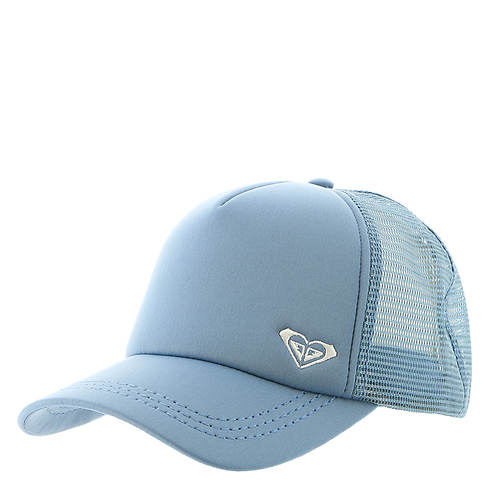 97d6e99c Roxy Women's Finishline Trucker Hat - Color Out of Stock | FREE Shipping at  ShoeMall.com