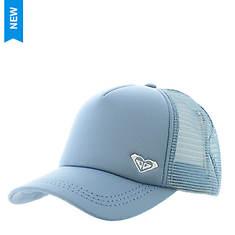 Roxy Women's Finishline Trucker Hat