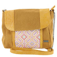Roxy Sun In Her Eyes Crossbody Bag