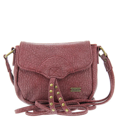 Roxy From My Heart Crossbody Bag
