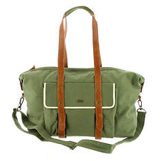 Roxy Beach Entry Weekender Bag