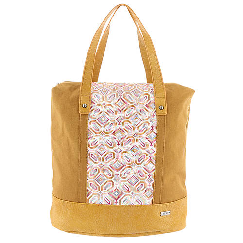 Roxy If You Wanna Go Shoulder Bag