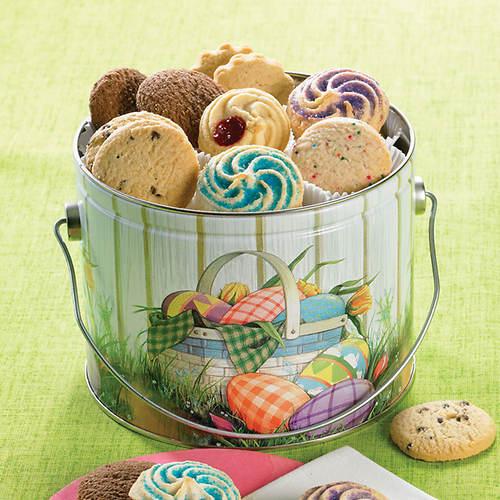 Easter Cookie Favorites