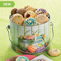 Easter Cookie Favorites