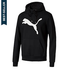 Puma Men's ESS Big Cat Hoodie