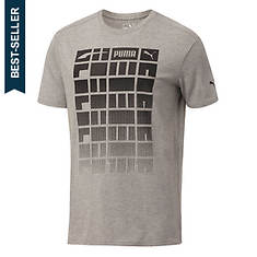 Puma Men's Puma Shred Graphic Tee