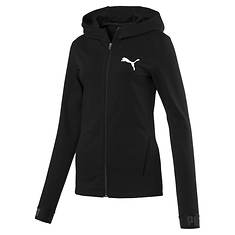 Puma Women's Urban Sports FZ Hoody