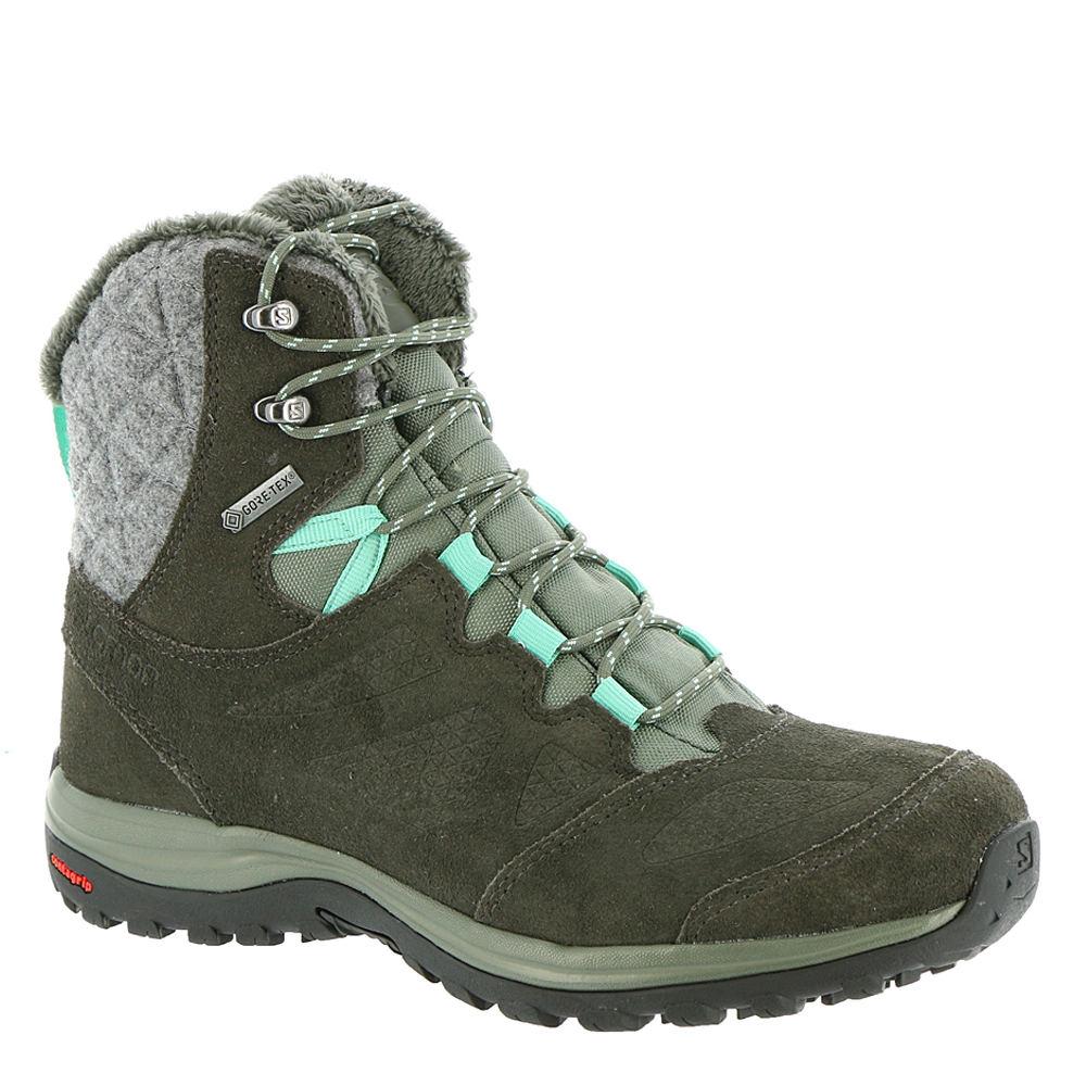 Salomon эллипс зима Gtx женские ботинки | eBay