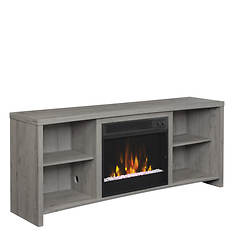 Classic Flame Shelter Cove Fireplace/TV Stand
