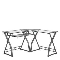 Bello Groton L-Shaped Desk