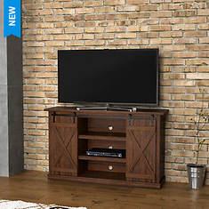 Bello Cottonwood TV Stand