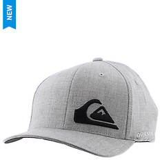 Quiksilver Men's Final Hat