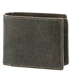Quiksilver Men's Mack II Plus Wallet