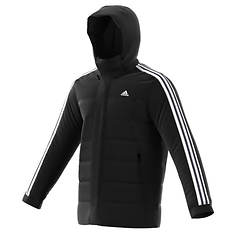 adidas Men's Itavic 3-Stripe Jacket