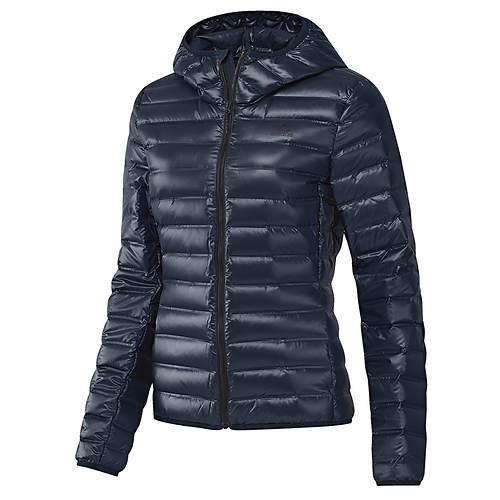 adidas Women's Varilite Hooded Jacket