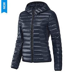 adidas Women's W Varilite Hooded Jacket
