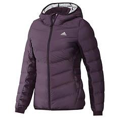 adidas Women's W Nuvic Jacket