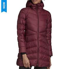 adidas Womesn's CW Nuvic Jacket