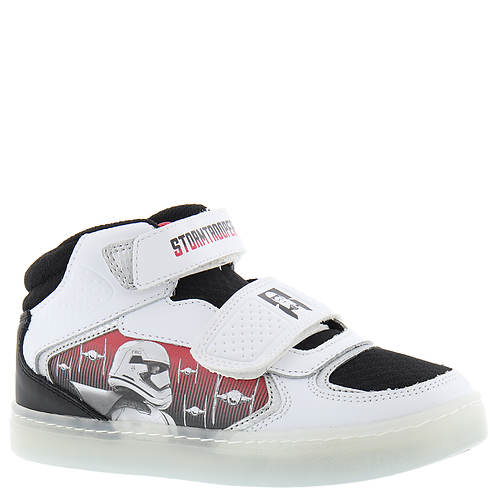 Stride Rite Star Wars Stormtrooper Galaxy (Boys' Toddler-Youth)