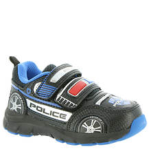 Stride Rite Vroomz Police Cruiser (Boys' Toddler-Youth)