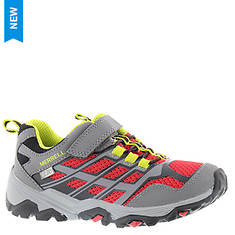Merrell Moab FST Low A/C Waterproof (Boys' Toddler-Youth)