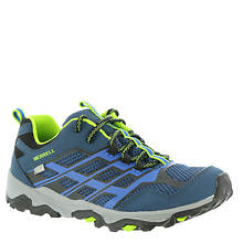 Merrell Moab FST Low Waterproof (Boys' Youth)