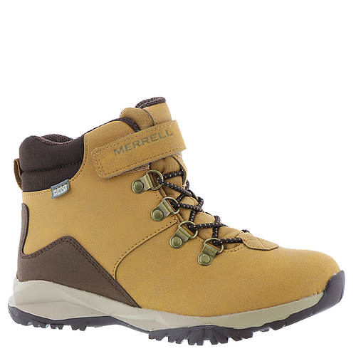 Merrell Alpine Casual Boot WTRPF (Boys' Toddler-Youth)