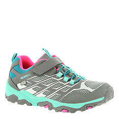 Merrell Moab FST Low A/C Waterproof (Girls' Toddler-Youth)