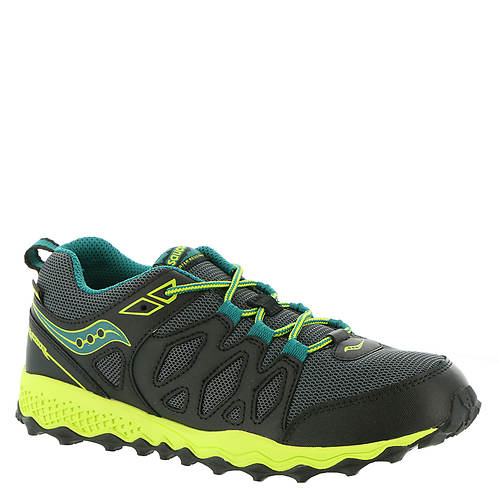 Saucony Peregrine Shield (Boys' Youth)