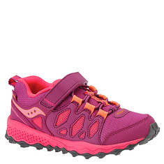 Saucony Peregrine Shield A/C (Girls' Toddler-Youth)
