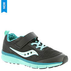 Saucony Ideal A/C (Girls' Toddler-Youth)