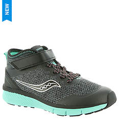 Saucony Ideal Mid (Girls' Toddler-Youth)