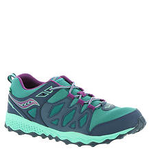 Saucony Peregrine Shield (Girls' Youth)