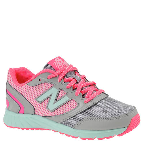New Balance KR455v1 Y (Girls' Toddler-Youth)