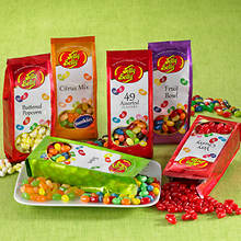 Jelly Belly® Bean Flavor Packs