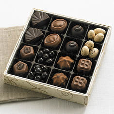 Gourmet Chocolate Assortments-Espresso