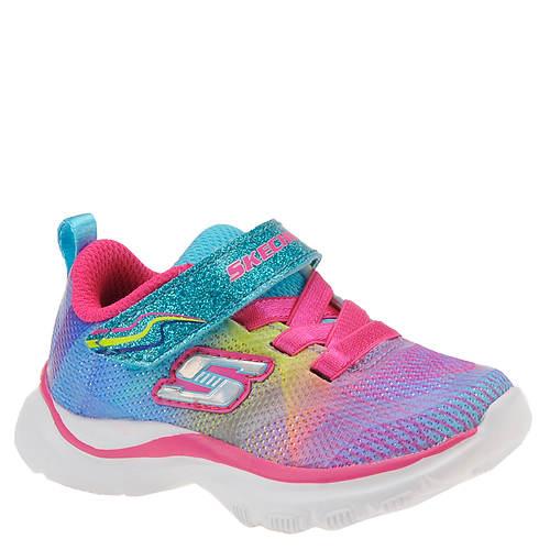 Skechers Trainer Lite 81488N (Girls' Infant-Toddler)