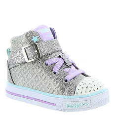 Skechers Twinkle Toes Shuffles-Twinkle Charm (Girls' Infant-Toddler)