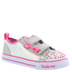 Skechers TT Shuffles-Itsy Bitsy (Girls' Infant-Toddler)