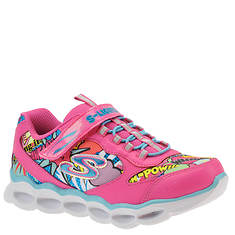 Skechers Lumi Luxe (Girls' Toddler-Youth)