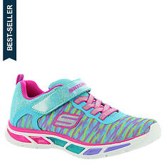 Skechers Litebeams-Colorburst (Girls' Toddler-Youth)